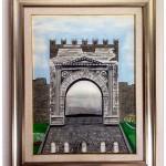 Arco di Augusto - Rimini - 1986